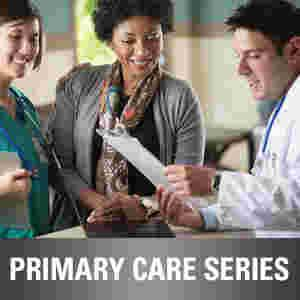 Primary Care Series Online Bundle (Dermatology, Psychiatry, Sleep Medicine, Sports Medicine, Symptom Evaluation)