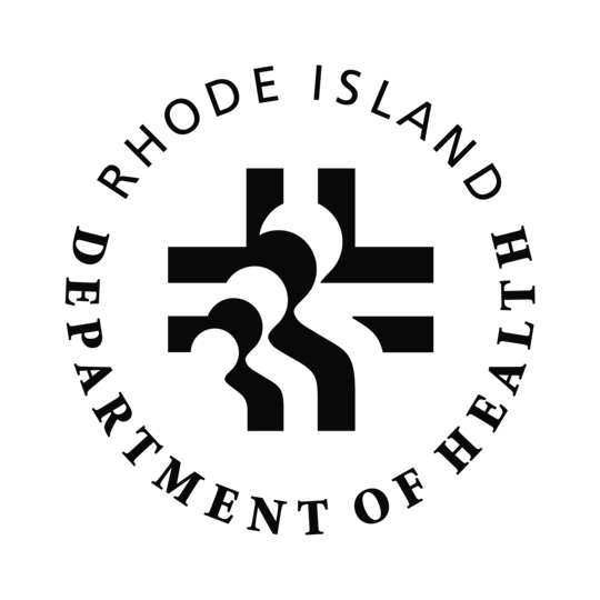 State of Rhode Island Department of Health COVID-19