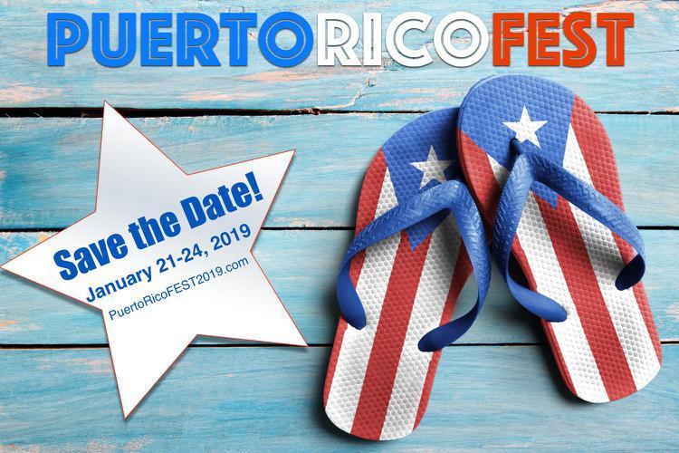 Puerto Rico Fest