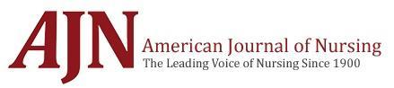 American Journal of Nursing AJN