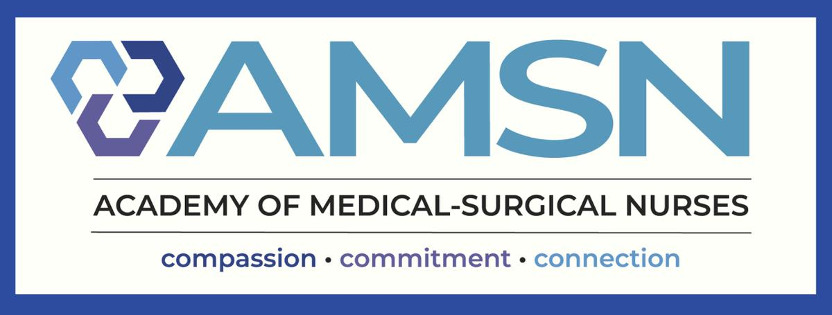 Academy of Medical-Surgical Nurses AMSN