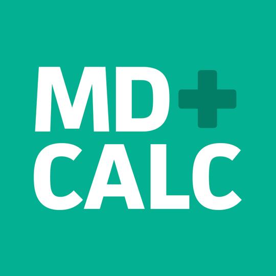 MDCalc COVID-19 Resource Center All COVID-19 Calculators