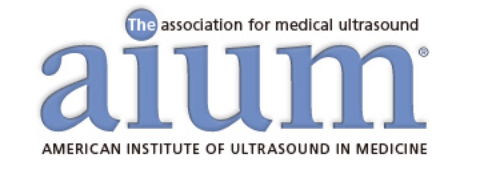 American Institute of Ultrasound in Medicine (AIUM)