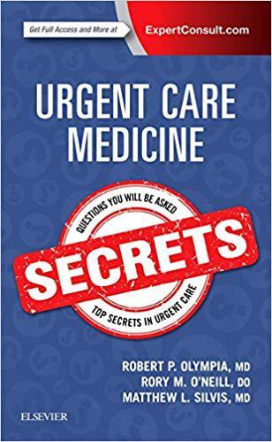 Urgent Care Secrets