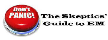 The Skeptics Guide to EM CME