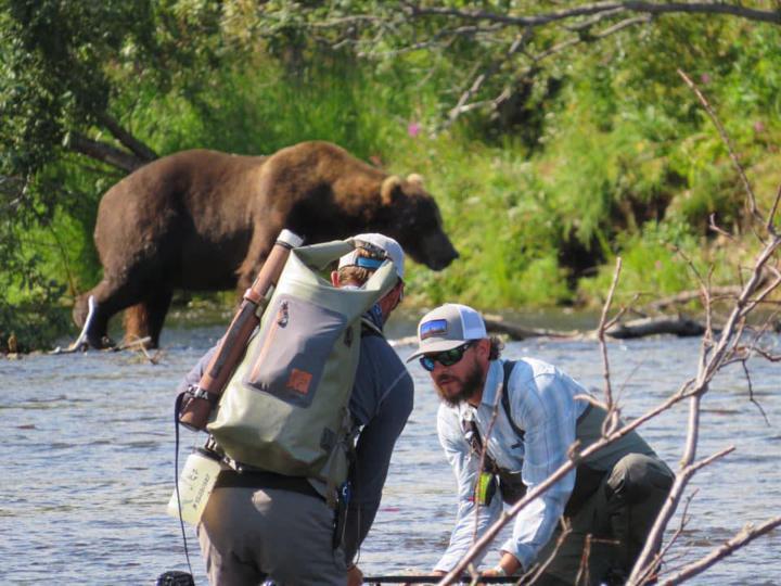 Alaska Fishing Adventure CME