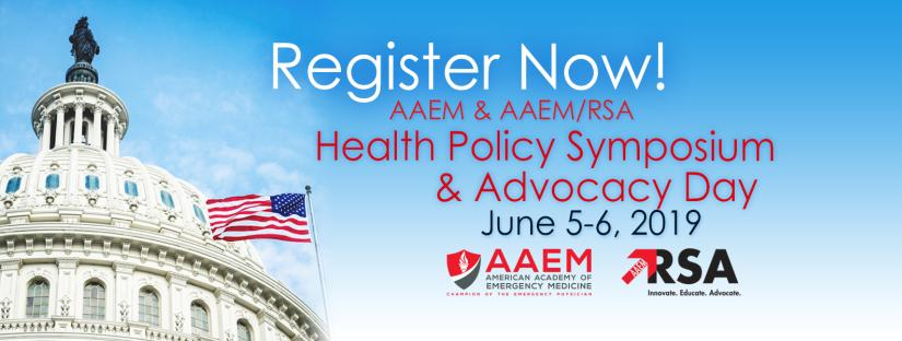 HPEM and Advocacy Day