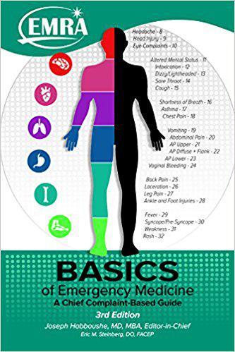 Basics of Emergency Medicine, 3rd Edition