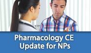 Pharmacology CE Update for NPs (November 2017)