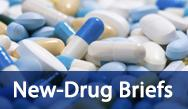 New-Drug Briefs (September 2017)