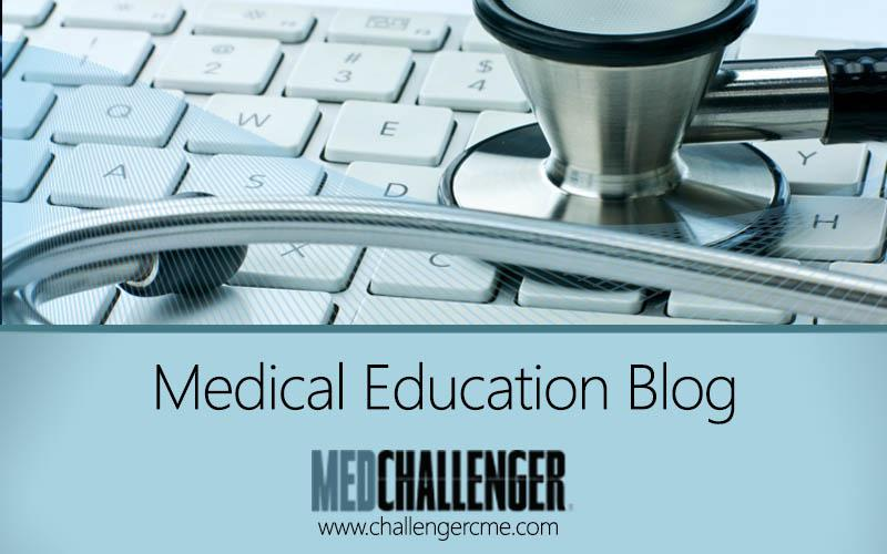 Med-Challenger Medical Education Blog