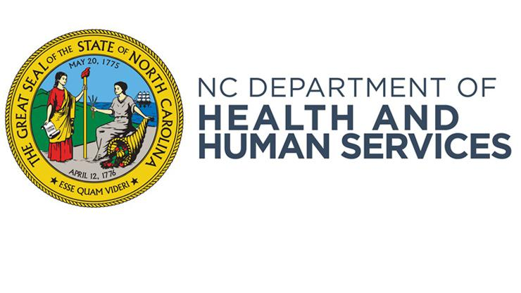 NCDHHS COVID-19: Health Care Providers, Hospitals and Laboratories