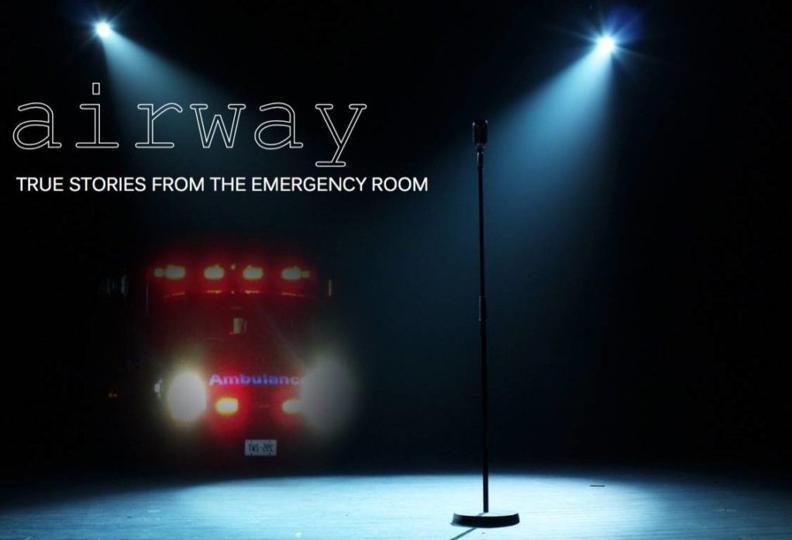 Airway Stories.