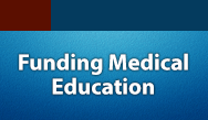 Funding of Graduate Medical Education