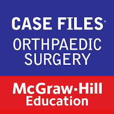 CaseFiles Orthopedic Surgery 1E Lange