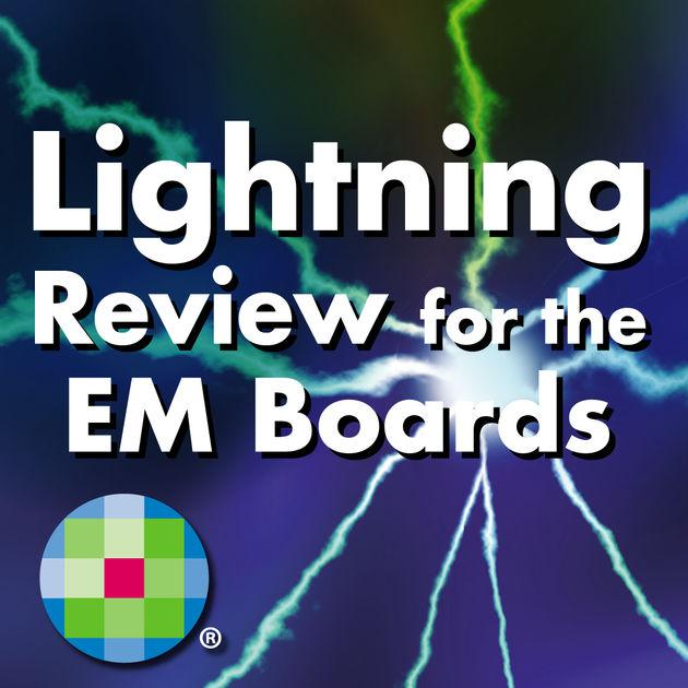Lightning Review for the EM Boards