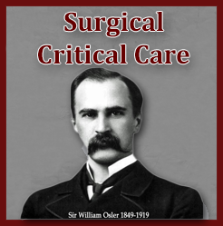 Osler Surgical Critical Care Review Course Board Reviews