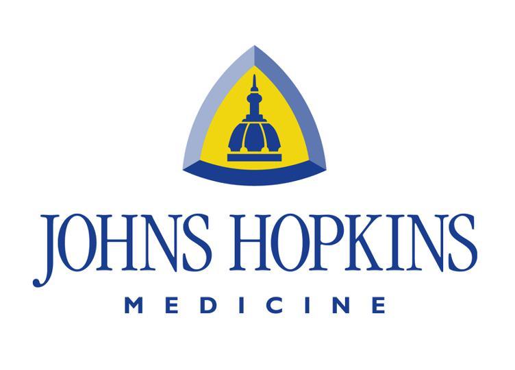 Johns Hopkins University & Medicine CORONAVIRUS RESOURCE CENTER