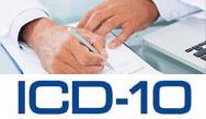 Navigating ICD-10