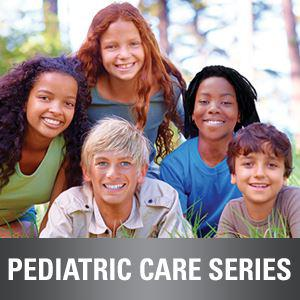 Pediatric Care Series Bundle (Gastroenterology, Behavior Disorders, Otolaryngology, Allergy, Dermatology