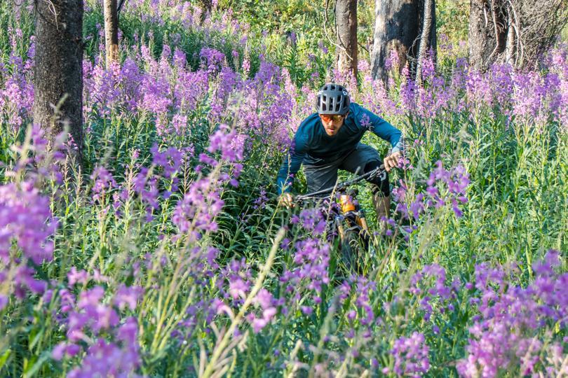 Mountain Biking CME - Sun Valley
