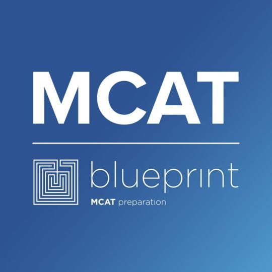 BluePrint Prep MCAT