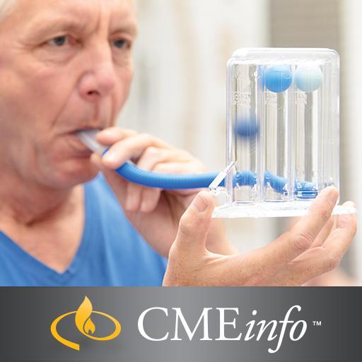 The Brigham Board Review in Pulmonary Medicine: Brigham and Women's Hospital and Board Review