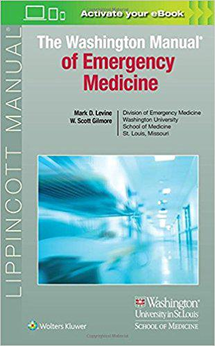 The Washington Manual of Emergency Medicine