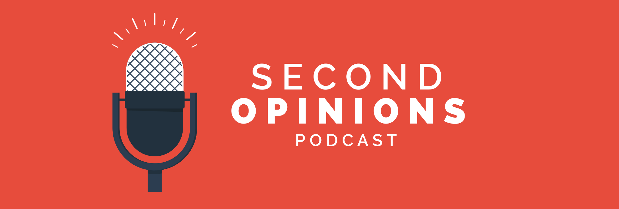 HealthStream Second Opinions Podcast