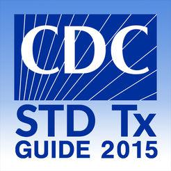 STD Tx Guide by the CDC