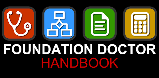 Foundation Doctor Handbook