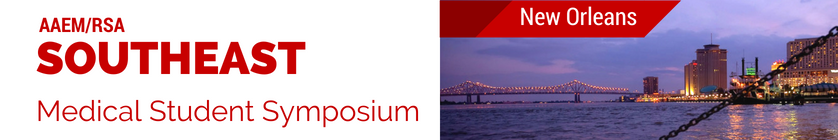 Southeast Medical Student Symposium