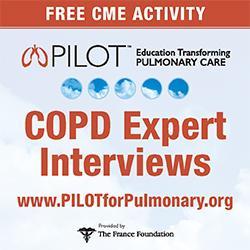 Pilot for Pulmonary COPD Expert Interviews