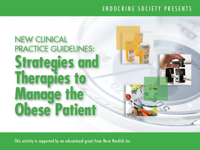 Using New Guidelines to Improve Best Practices in Obesity Management