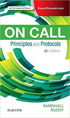 On Call Principles and Protocols, 6e 6th Edition