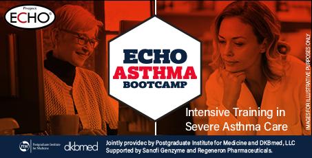 ECHO Asthma Bootcamp