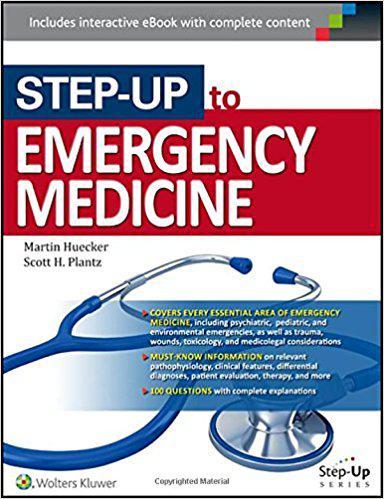Step-Up to Emergency Medicine