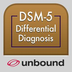 DSM-5 Differential Diagnosis