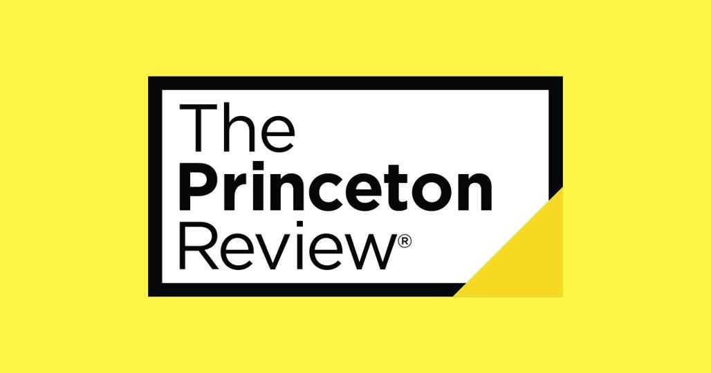 Princeton Review MCAT Test Prep