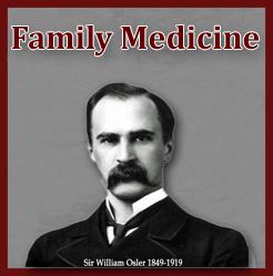 Osler Family Medicine Board Review