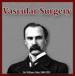 Osler Vascular Surgery Board Reviews