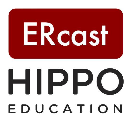 HIPPO Education ERcast COVID-19
