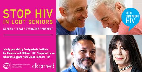 STOP HIV in LGBT Seniors