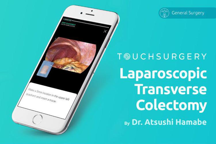 Touch Surgery Blog