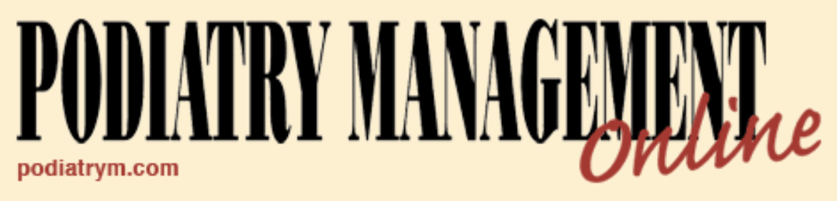 Podiatry Management Online