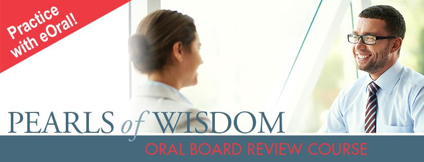 AAEM Oral Board Review Course